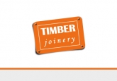 New Timber Joinery business cards